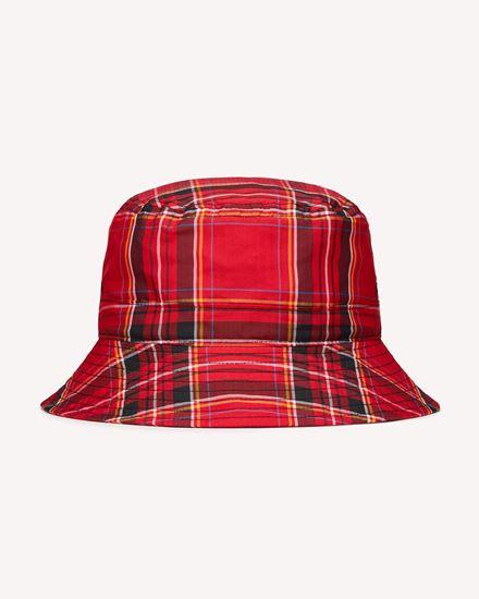 RED(V) 帽子 女士 WQ2HGA06RQL 157 a