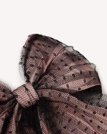 REDValentino RED 珠宝发带