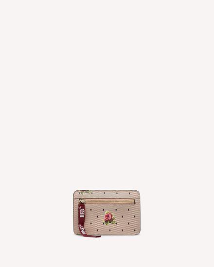RED(V) 手拿包与置物袋 女士 WQ2P0B23CIQ N17 a