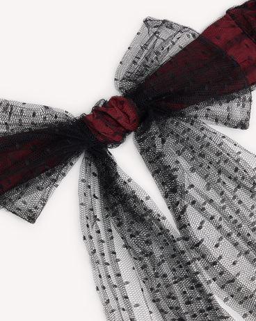 REDValentino PLEATE(RED) 腰带