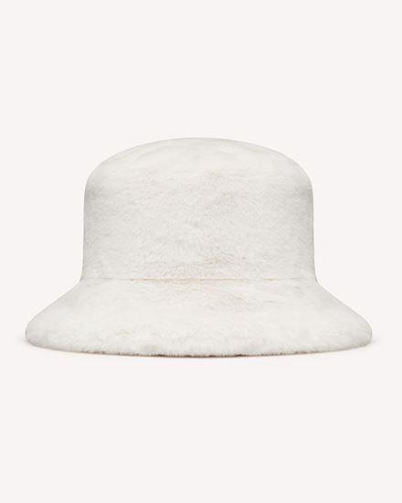 RED(V) 帽子 女士 WQ0HGA08FBF A03 a