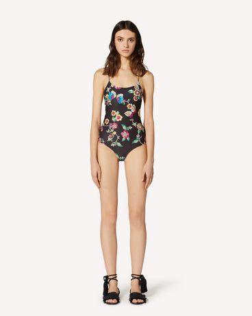 REDValentino TR0MI00B55B N78 泳装 女士 f